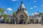 Budapest Zoo and Botanical Garden