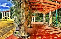 Parque Mexico