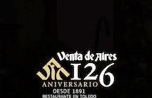 Restaurante Venta de Aires