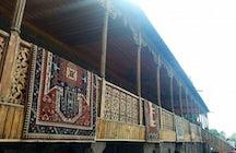 Tufenkian Carpets Armenia