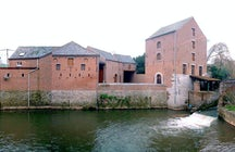 Moulin d'Aremberg