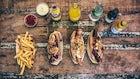 John's Hot Dog Deli
