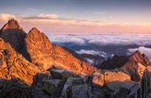 Rysy Peak, Tatra Mountains