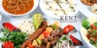 "Turkish restaurant ""Kent"" Vienna"