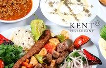 """Turkish restaurant """"Kent"""" Vienna"""