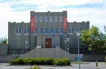 The Einar Jónsson Museum