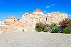 Panagia Ekatontapiliani church in Paros