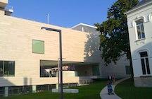 M-museum in Leuven