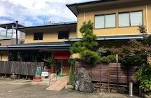Akadama, Shimuzu, Wakayama