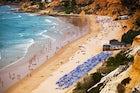 Praia das Belharucas / Barranco das Belharucas