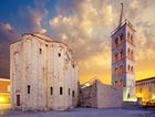 Church of St Donatus in Zadar