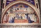 Chiesa di Sant'Agostino - San Gimignano