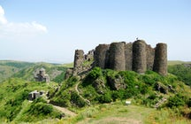 Amberd castle