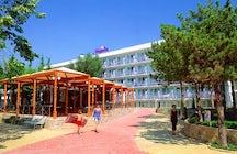 Hotel Magnolia, Albena, Bulgaria