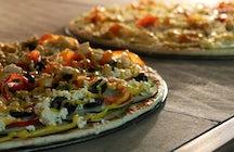 Dolce Pizza y Los Veganos