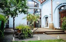 Neco Estate Winery, Modra, Slovakia