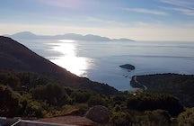Entheos Private Villa Fiskardo Kefalonia Greece