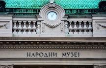 National Museum of Belgrade