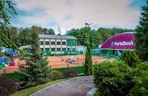 Gorky Tennis Park
