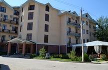 Shipa Su Sanatorium, Saryagash, South Kazakhstan