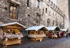 Mercation di Natale di Trento