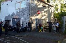 VLLA: Nightclub, Amsterdam