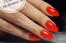 Sun Tropez Beauty & Nails Bar