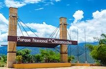 Parque Nacional del Chicamocha PANACHI, Aratoca