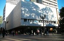 Museo del Oro de Colombia, Bogotá