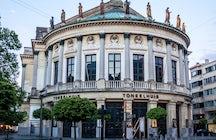 Toneelhuis, Antwerp