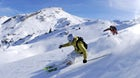 Voss ski resort