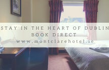 Mont Clare Hotel
