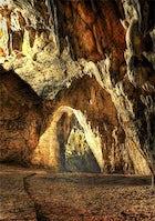 Rastuša Cave, Teslić