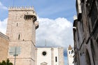 Tower of the Three Crowns, Estremoz