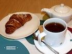 """""""Baguette & Co"""" café-shop"""