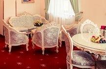 Hotel Gold **** Český Krumlov
