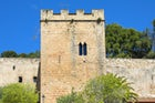 Castle of Denia