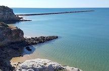 Praia Grande, Sul