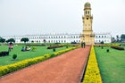 Nizamat Imambara, Murshidabad, West Bengal