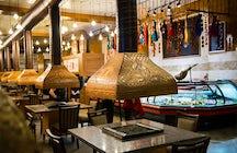 EKA Restaurant&Hotel