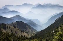 Mount Taygetus