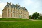 Parc de Sceaux and Petit Château