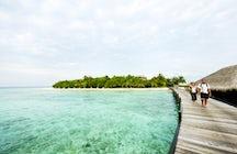 Adaaran Prestige Vadoo, South Male Atoll