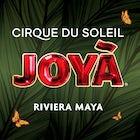 Cirque du Soleil Joya, Playa del Carmen