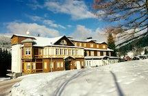 Hotel Sněžka Spindleruv Mlyn