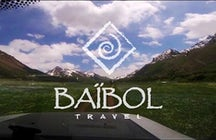 Baibol Travel