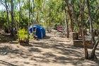 Camping Sciopadroxiu Piscinas