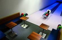 Bowling bar Beseda