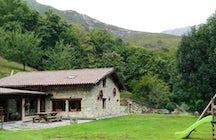 Casa Rural El Pardo Capero