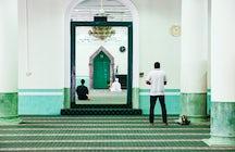 Masjid Chulia, Singapore